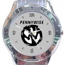 Cool Pennywise Analogue Watch