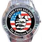 Grand Funk Railroad Analogue Watch