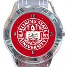 Illinois State University Analogue Watch