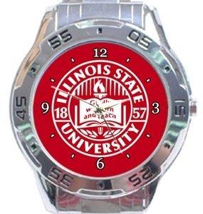 Illinois State University Analogue Watch