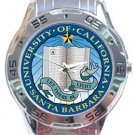 University of California Santa Barbara Analogue Watch