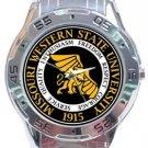 Missouri Western State University Analogue Watch