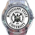Mississippi State University Analogue Watch