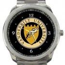 Vanderbilt University Sport Metal Watch