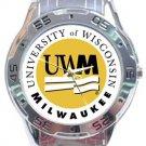 University of Wisconsin Milwaukee Analogue Watch
