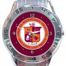 Virginia Polytechnic Institute and State University Analogue Watch