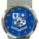 Tranmere Rovers FC Money Clip Watch