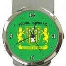 Yeovil Town FC Money Clip Watch