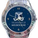 The University of Melbourne Analogue Watch