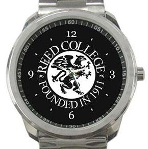 Reed College Sport Metal Watch