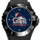 Loyola Marymount Lions Plastic Sport Watch In Black