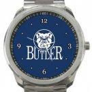 Butler Bulldogs Sport Metal Watch
