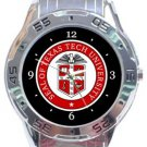 Texas Tech University Analogue Watch