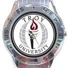 Troy University Analogue Watch