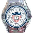Howard University Analogue Watch