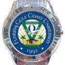 Florida Gulf Coast University Analogue Watch