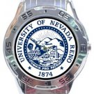 University of Nevada Reno Analogue Watch