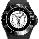 Ball State University Plastic Sport Watch In Black