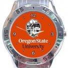Oregon State University Analogue Watch