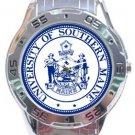 University of Southern Maine Analogue Watch