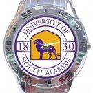 University of North Alabama Analogue Watch