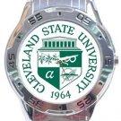 Cleveland State University Analogue Watch