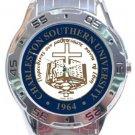 Charleston Southern University Analogue Watch