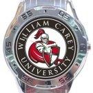 William Carey University Analogue Watch