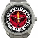 Youngstown State University Sport Metal Watch