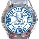 Morehead State University Kentucky Analogue Watch
