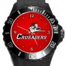 The Crusaders Rugby Plastic Sport Watch In Black