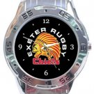 Exeter Chiefs Rugby Analogue Watch