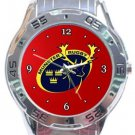 Munster Rugby Analogue Watch