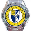 Siena Heights University Analogue Watch