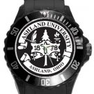Ashland University Plastic Sport Watch In Black