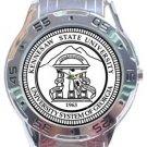 Kennesaw State University Analogue Watch