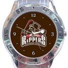 London Rippers Baseball Analogue Watch