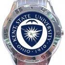 Kent State University Analogue Watch