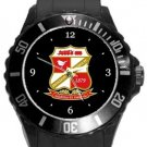 Swindon Town FC Plastic Sport Watch In Black