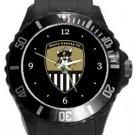 Notts County FC Plastic Sport Watch In Black