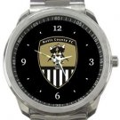 Notts County FC Sport Metal Watch