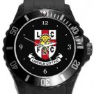 Lincoln City FC Plastic Sport Watch In Black