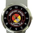 Ebbsfleet United FC Money Clip Watch