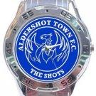 Aldershot Town FC Analogue Watch