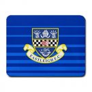 Eastleigh FC Heat-Resistant Mousepad