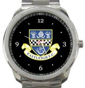 Eastleigh FC Sport Metal Watch