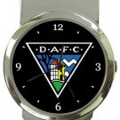 Dunfermline Athletic FC Money Clip Watch