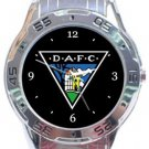 Dunfermline Athletic FC Analogue Watch