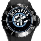 Maidenhead United FC The Magpies Plastic Sport Watch In Black