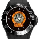 Salford City FC Plastic Sport Watch In Black